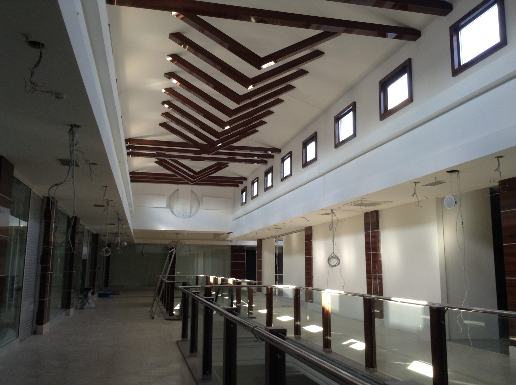 Shoppingcenter i Konakli