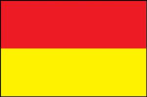 Badeflag, hvad betyder flagene på stranden, strande i alanya, flag på alanyas strande, livredderflag, fakta om alanya, fakta om alanyas strande, det rødgule flag, badeflag, strande i alanya