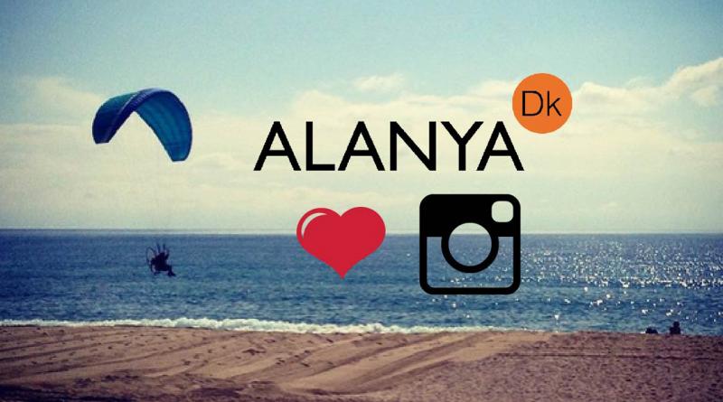 Alanya.Dk er kommet på instagram, alanya.dk instagram, ferie i alanya, ferie på instagram, alanya instagram, instagram alanya, sunsearch instagram, tyrkiet instagram
