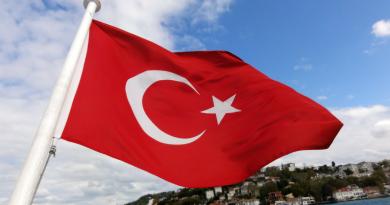 Tyrkiets flag, tyrkisk flag, flaget i tyrkiet, rød og hvide flag, historien om det tyrkiske falg, fakta om tyrkiet, fakta om alanya, turkey flag, flag tyrkiet, flaget i tyrkiet