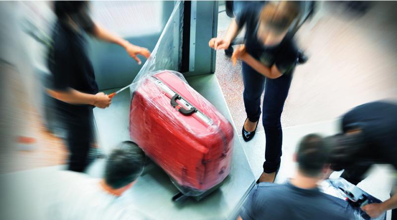 Det må du ikke tage med på ferie, hvad må man have i kufferten, hvad må man ikke have i kufferten, hvad må man ikke have i håndbagagen, må man have mad på på flyet, må man have mad med i kufferten