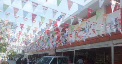 tahtakale, tahtakale Alanya, shopping i alanya, shopping muligheder i alanya, alanyas shopping muligheder, friske fisk alanya,