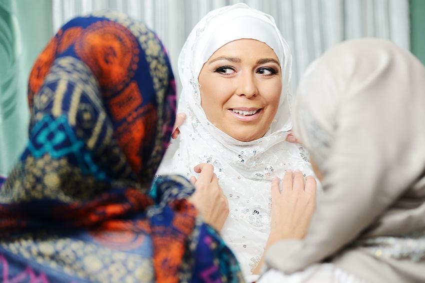 tyrkiske traditioner, tyrkisk bryllup, muslimsk bryllup, muslimsk forlovelse, tyrkisk kaffe ved forlovelser