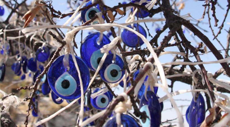 fakta om alanya tyrkiet, Nazar, medusas øje, blå øje, lykke øje fra tyrkiet, blå glasøje fra tyrkiet, blå glasøje fra alanya,