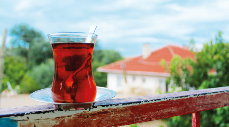 tyrkisk te, te fra tyrkiet, çay danlık, tyrkisk tekande, kande til te, tyrkisk kultur, kultur fra tyrkiet, drikkevare fra tyrkiet, tyrkisk historie