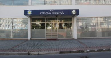 Alanays visakontor, opholdstilladelse tyrkiet, hjælp til opholdstilladelse tyrkiet, ikament tyrkiet, hjælp til ikament
