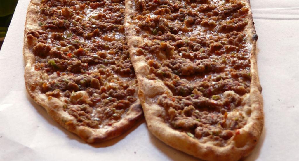 pide, tyrkisk pide, tyrkisk mad du skal smage, tyrkisk pizze