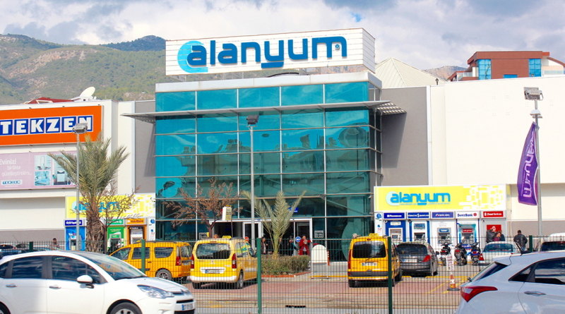 alanyum, alanyum shopping center, shopping center alanya, alanya alanyum, alanyum alanya,