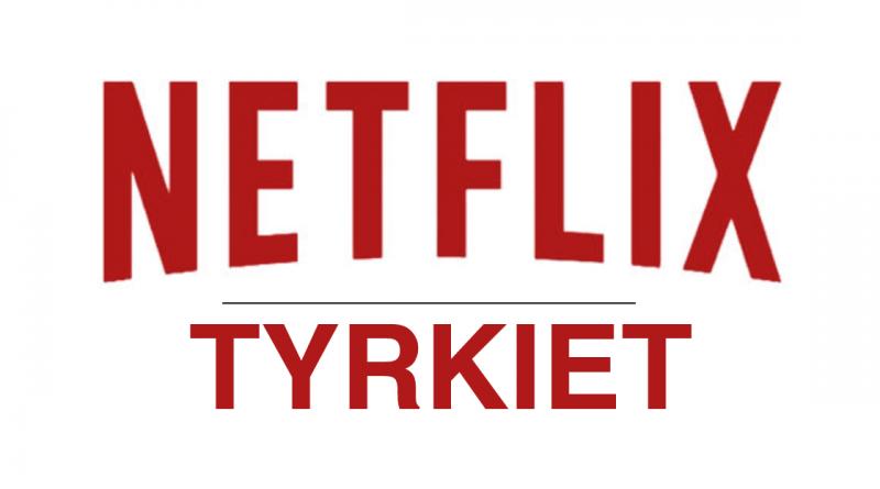 netflix tyrkiet, netflex et kommet til Tyrkiet, netflix i tyrkiet