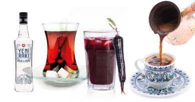 tyrkiske drikke, tyrkiske drikke du skal smage, tyrkiske mad du skal smage, tyrkisk te, tyrkisk kaffe, salgam, raki, tyrkisk raki, efes, efes øl, tyrkisk øl, tyrkisk mad, salep, tyrkisk drik salep, tyrkisk drik som smager af risengrød