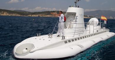 turist ubåd alanya, ubåd alanya, ubåd tyrkiet, undervands museum side, oplevelser alanya, opleveser tyrkiet