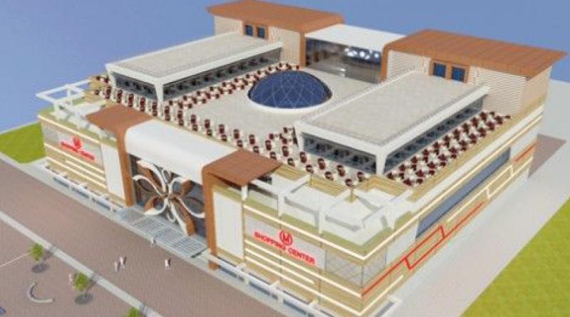 shopping center alanya, shopping center mahmutlar, mahmutlar shopping center, nyt shopping center i Mahmutlar,