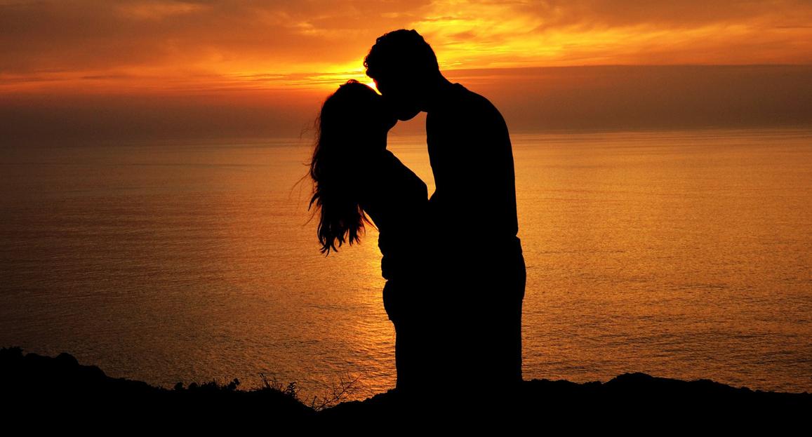 Dating en mand, der tjener mindre end dig