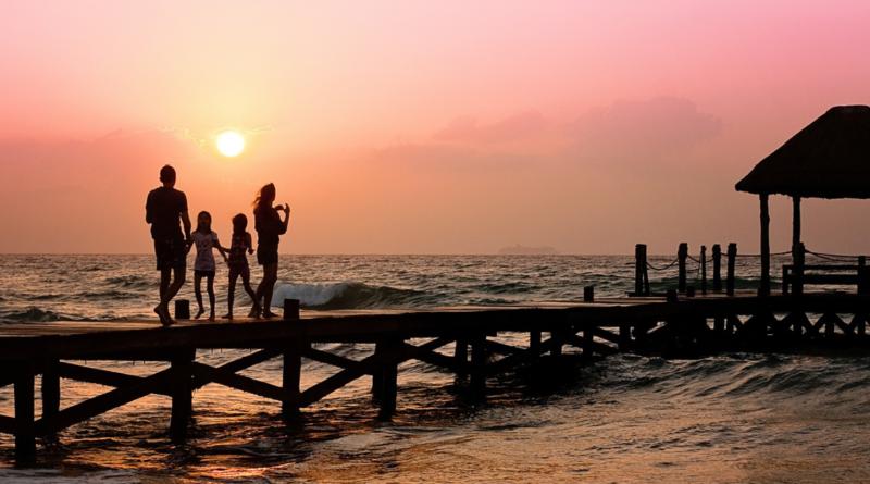 ferie for store familier
