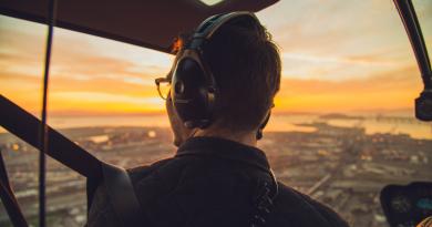 spørg piloten, interview med pilot, pilot interview, får pilot medpakke med, madpakke til piloter,