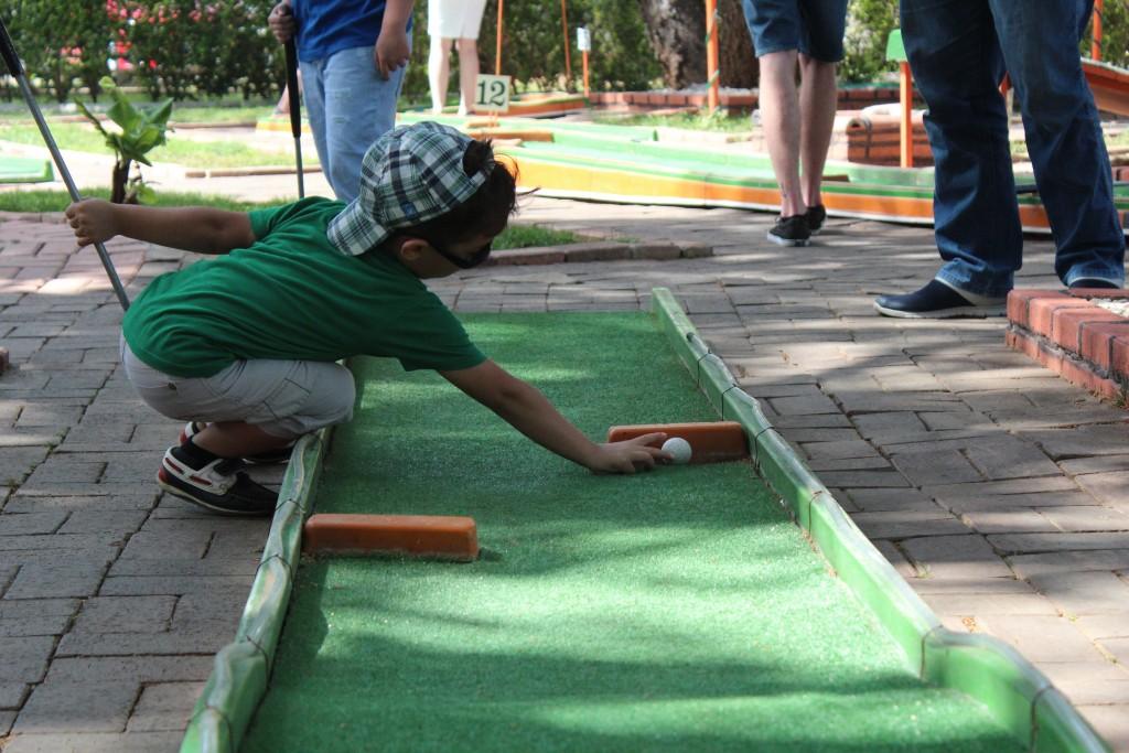 mini golf alanya, alanya minigolf, seværdigheder i alanya, alanya seværdigheder