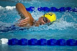 Alanya-svømmehallen