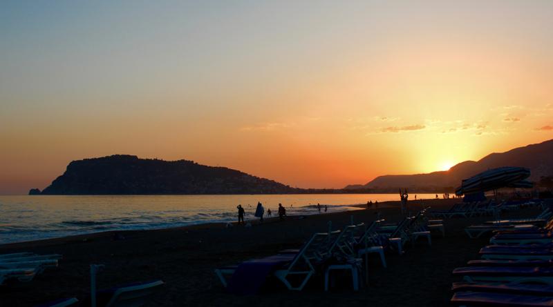 Populære Tyrkiet markant billigere i år