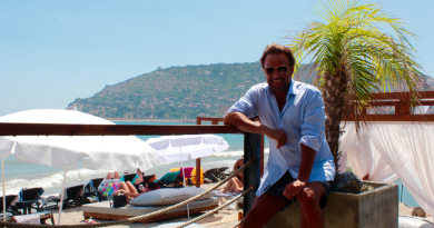 Dennis Knudsen: Køb mine villaer i Alanya billigt!