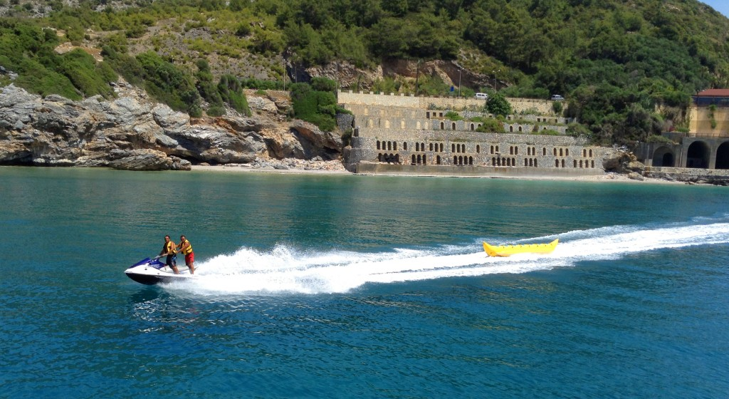 Watetsport-vandsport-alanya