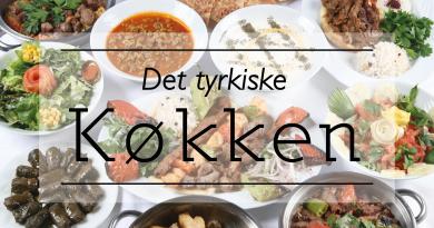 det tyrkiske køkken, tyrkiske opskrifter, opskrifter på tyrkisk mad, verdens bedste køkken, det tyrkiske køkken er verdens bedste