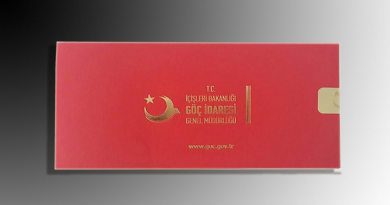 nye visum regler tyrkiet, visum regler 2016