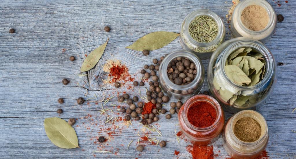 krydderier, dansk, tyrkisk, parlør, nødder