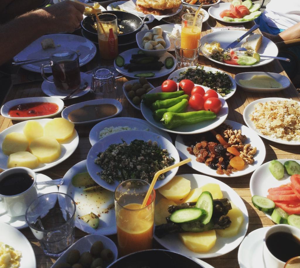 terras morgenmad