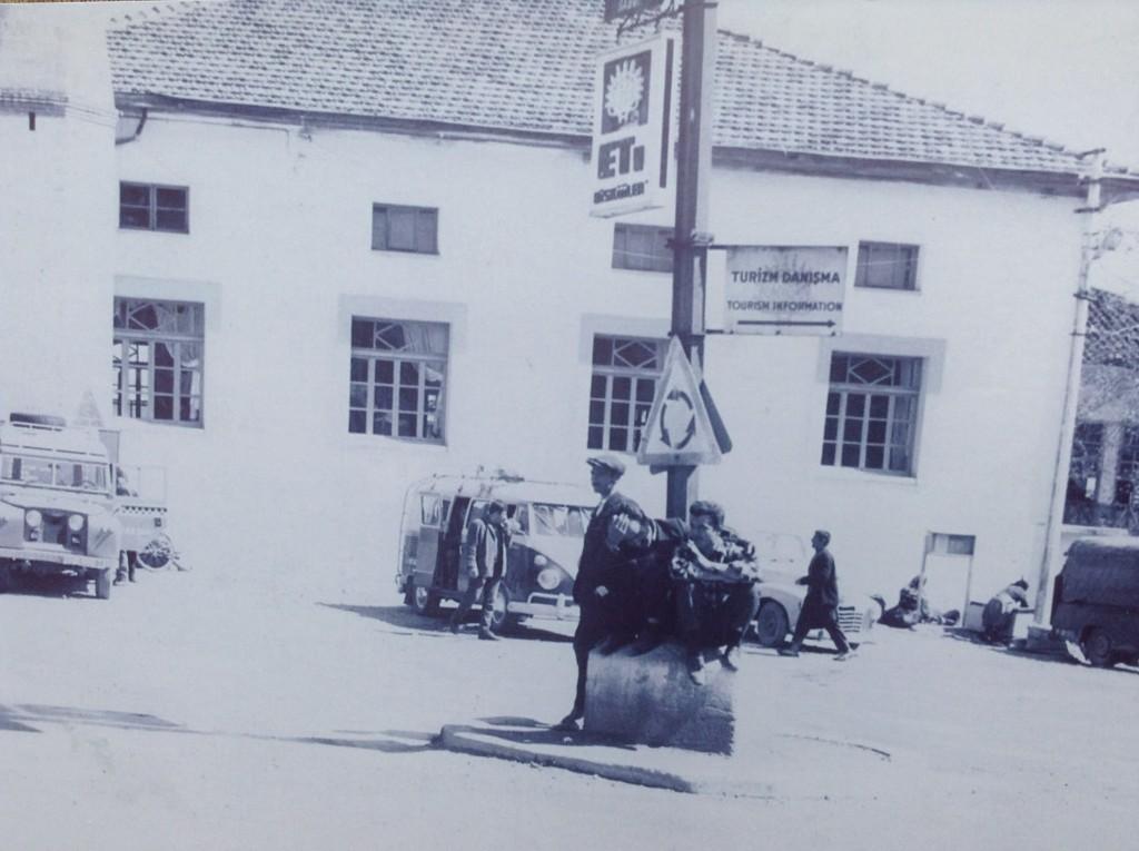Alanya-gamle-billeder