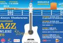 Program for Alanya 13. Internationale jazz festival