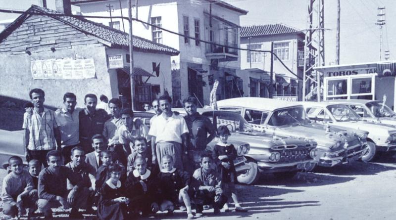 Se her: Billeder af det gamle Alanya