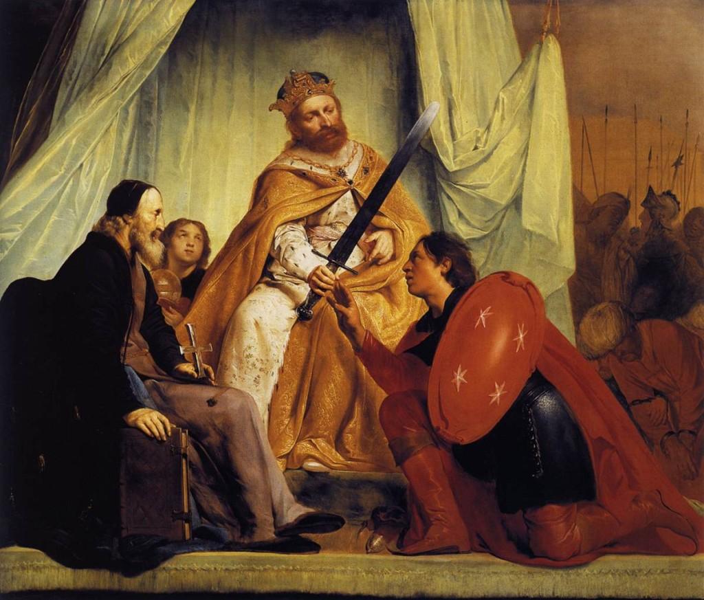 Frederik 1. Barbarossa 1122-1190