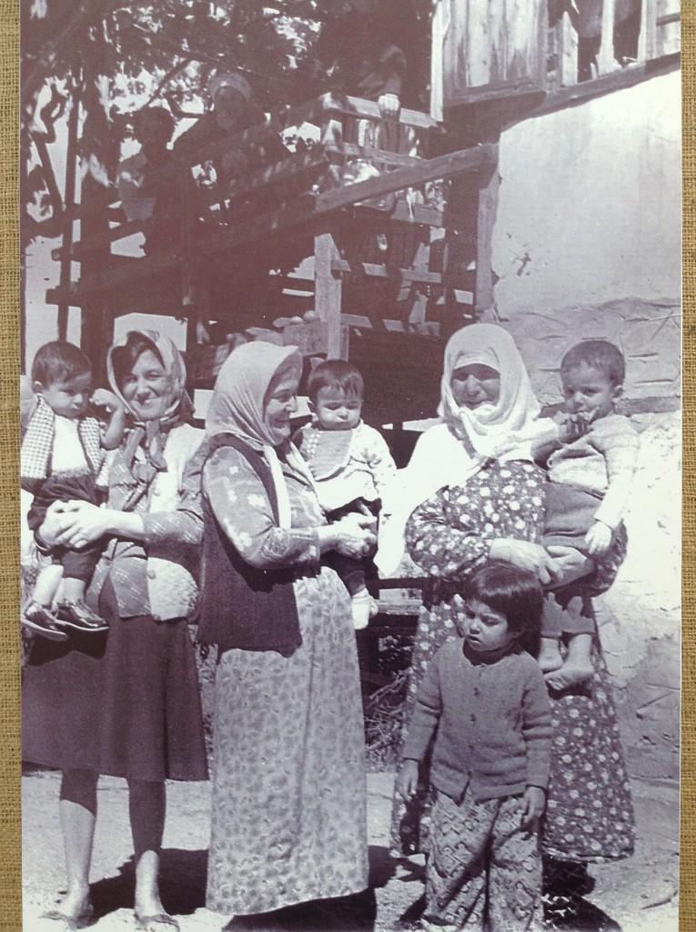 familie-tyrkiet-1970