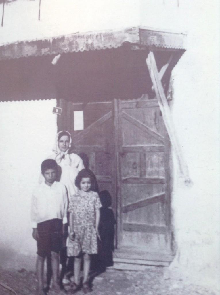 gammel-tyrkisk-familie