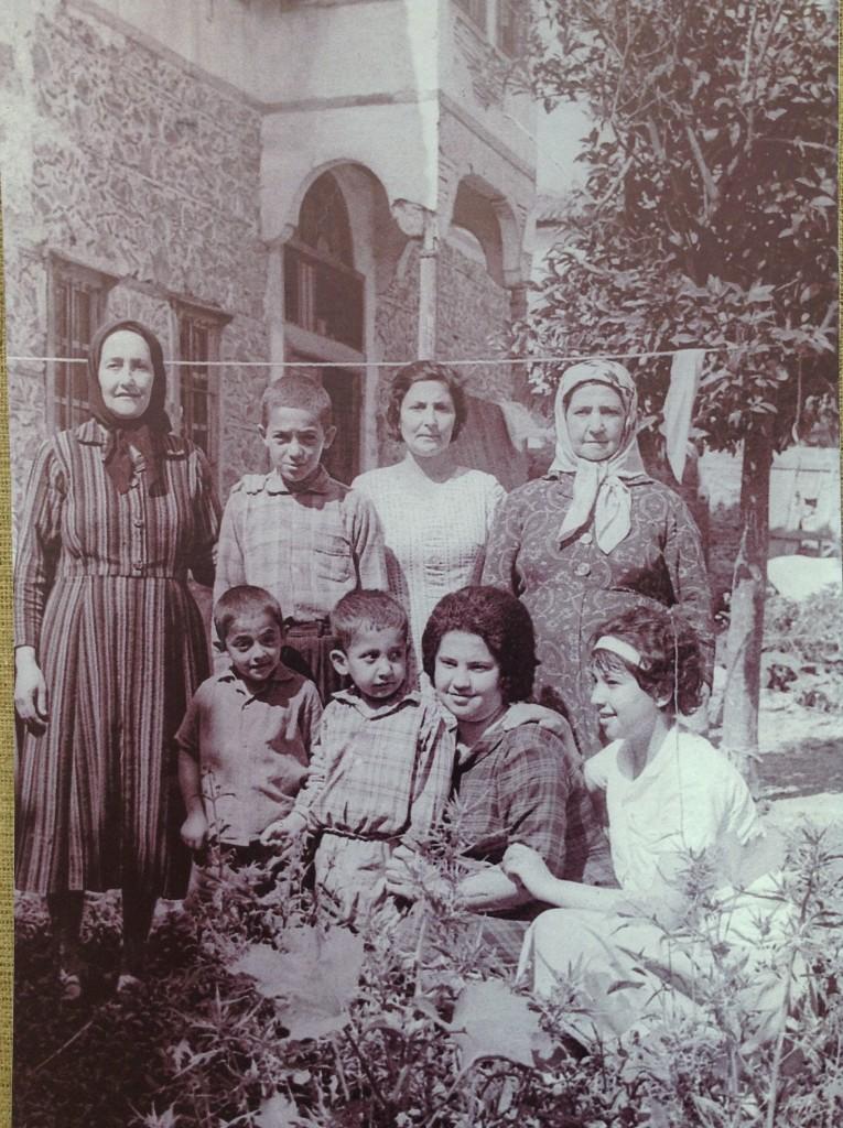 tyrkisk-familie-1960