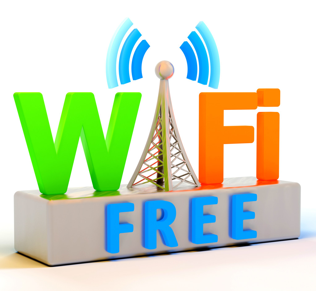 Wifi-alanya