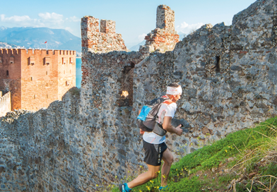 25-26 marts: Alanya Ultra Marathon
