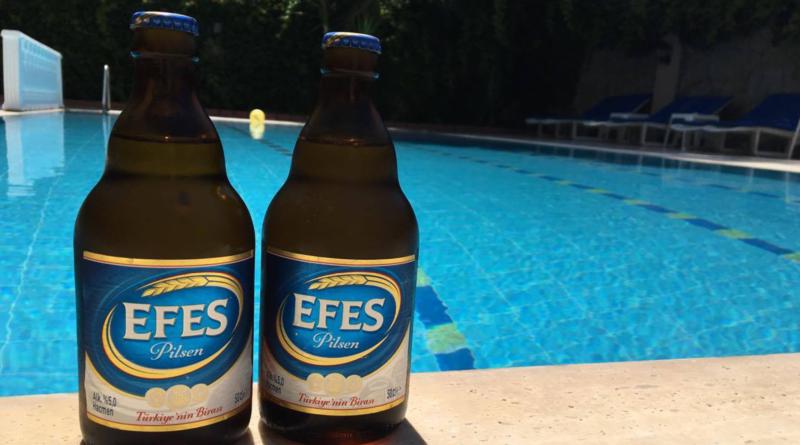 Efes øl, Eves pilsner, alt om alanyas øl, alt om efes pilsner, tyrkisk parlør, lær tyrkisk,