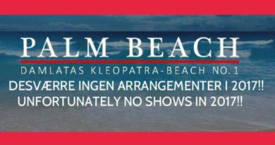 Palm beach alanya, Alanya palm beach, danske koncerter i alanya, alanya danske koncerter