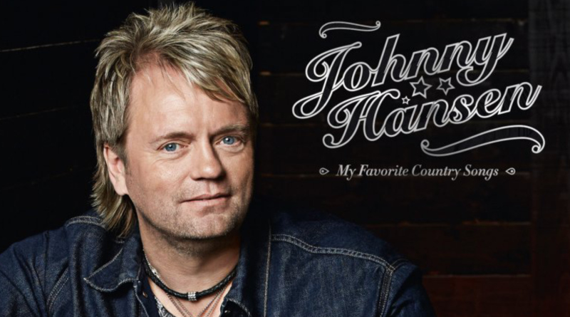 19 september: Johnny Hansen Country koncert i Alanya