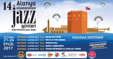 jazz festival, alanya jazz festival, jazz festival alanya, alanya festival, festival alanya