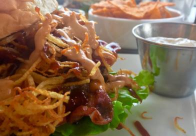 Restaurant anmeldelse: Beach Side Burger – De bedste burgere