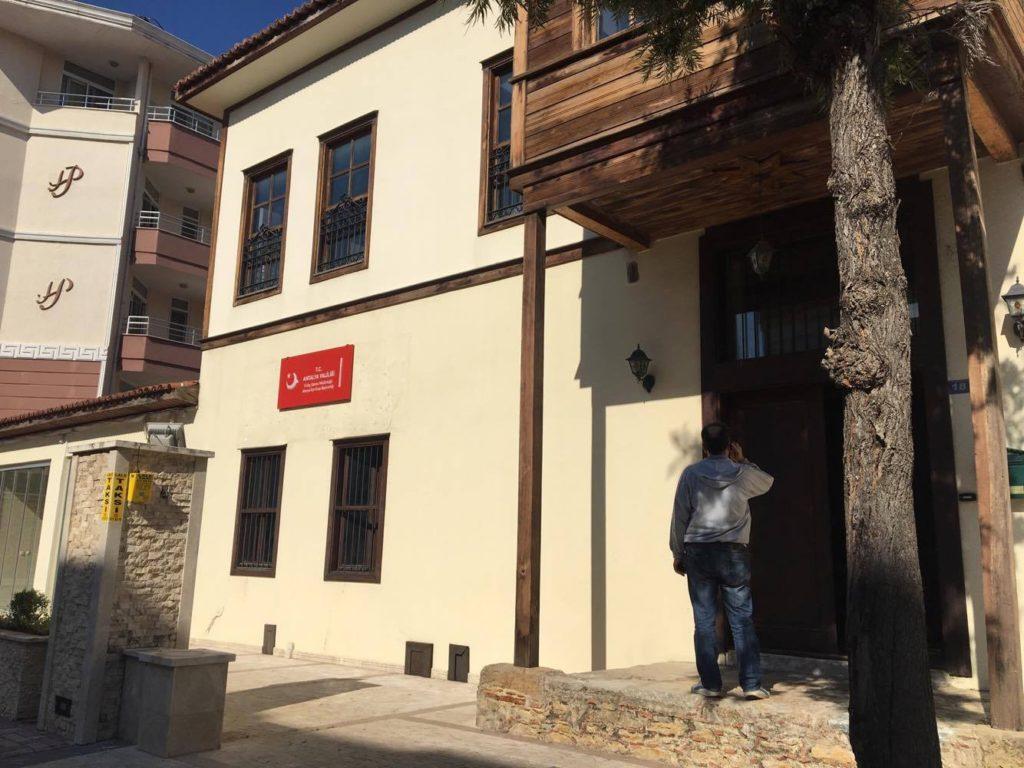 Alanya opholdstilladelse, visa kontor alanya, alanya visum kontor, opholdstilladelse til tyrkiet