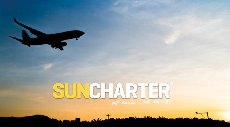 Suncharter tilbyder igen rejser Alanya
