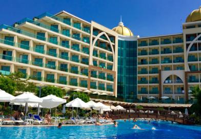 10 lækre 5-stjernet hoteller i Alanya og omegn