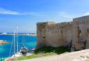 Ny færge mellem Alanya og Nordcypern