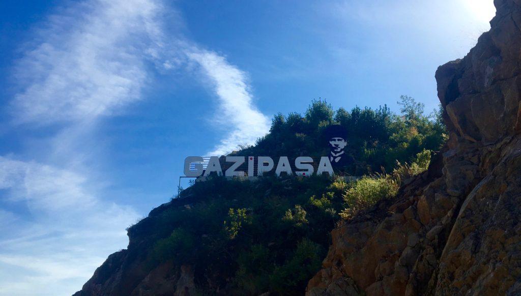 GAZIPASA, seværdigheder i gazipasa, seværdigheder i Alanya, Alanya seværdigheder,