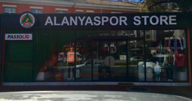 Alanyaspor, alanya fodboldhold, alanya fodbold, Shopping i Alanya, Tyrkiet fodbold, tyrkisk fodboldhold