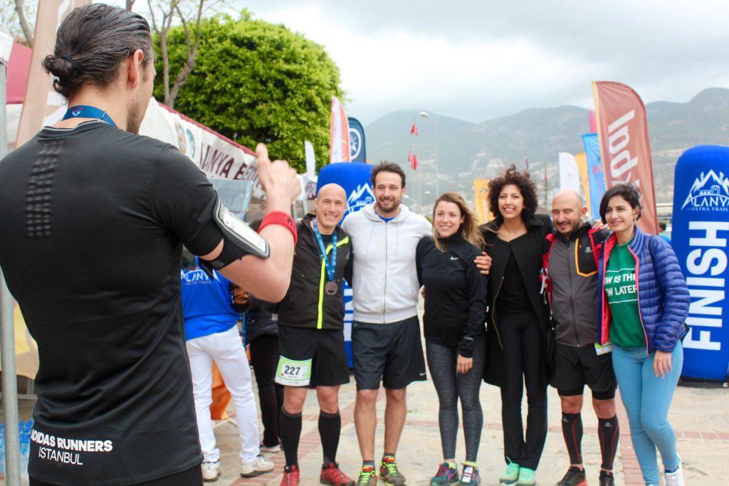 Alanya ultra trail, alanya ultra løb, løb i Alanya