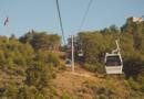 Tag en tur med Alanyas Svævebane